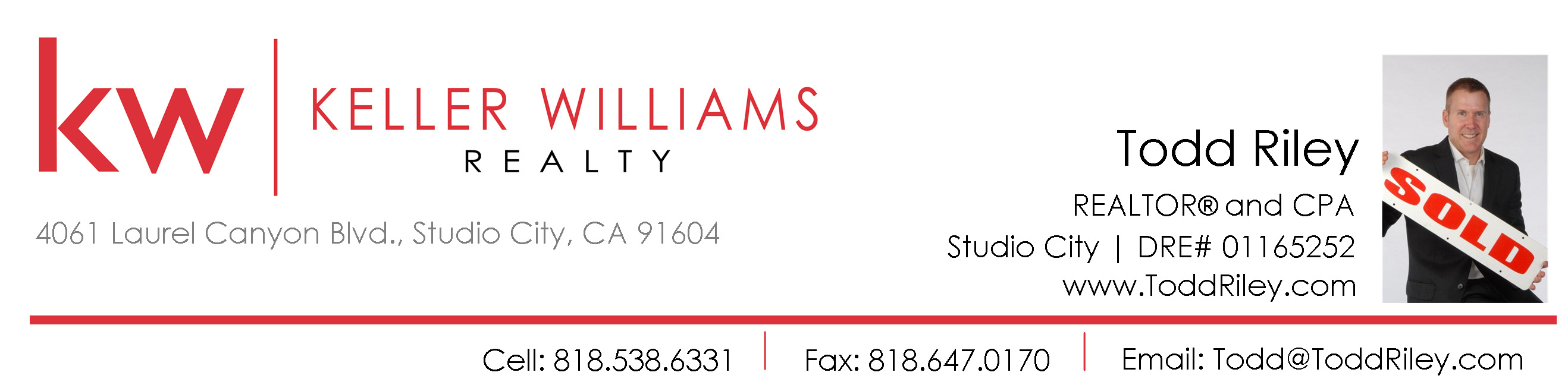 Todd Riley - West Hills Real Estate Agent
